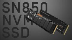 sn850 wd nvme ssd ps5