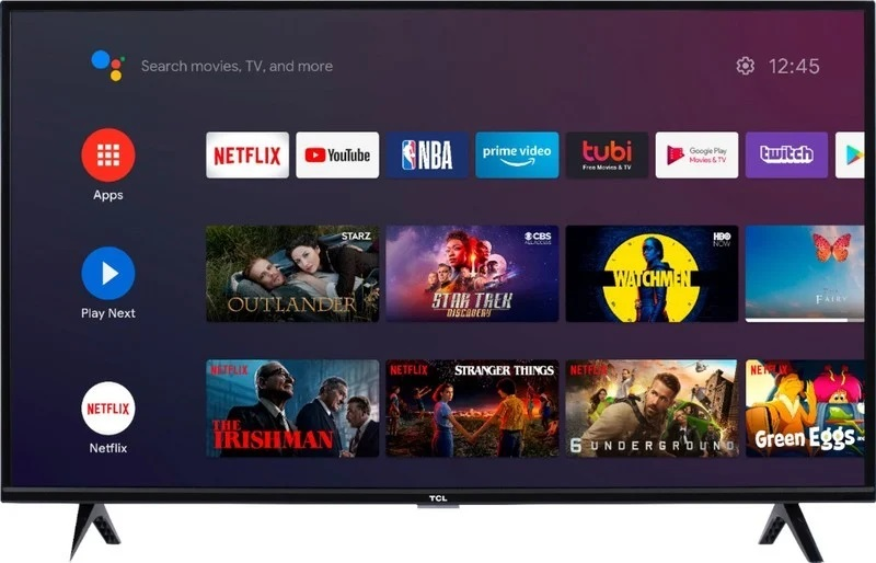 Android TV is Getting a Bunch of Useful Features