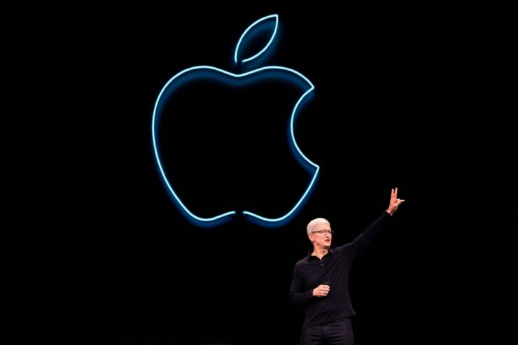 Apple is Threatening to Leave the UK Market Due to $7 Billion Patent Dispute