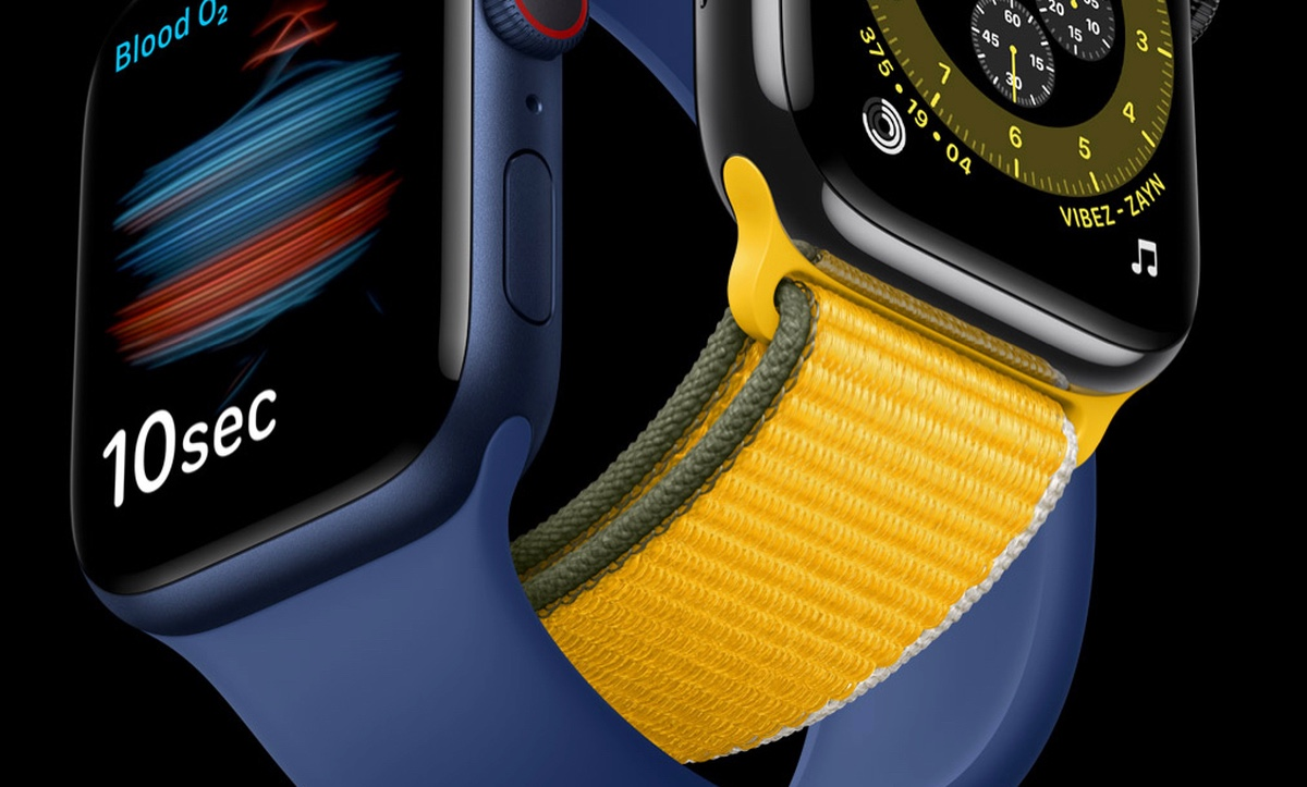 Download watchOS 7.6.1 today with important security fixes