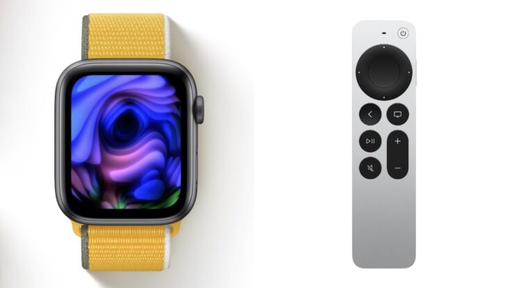 Download watchOS 8 and tvOS 15 beta 4 today