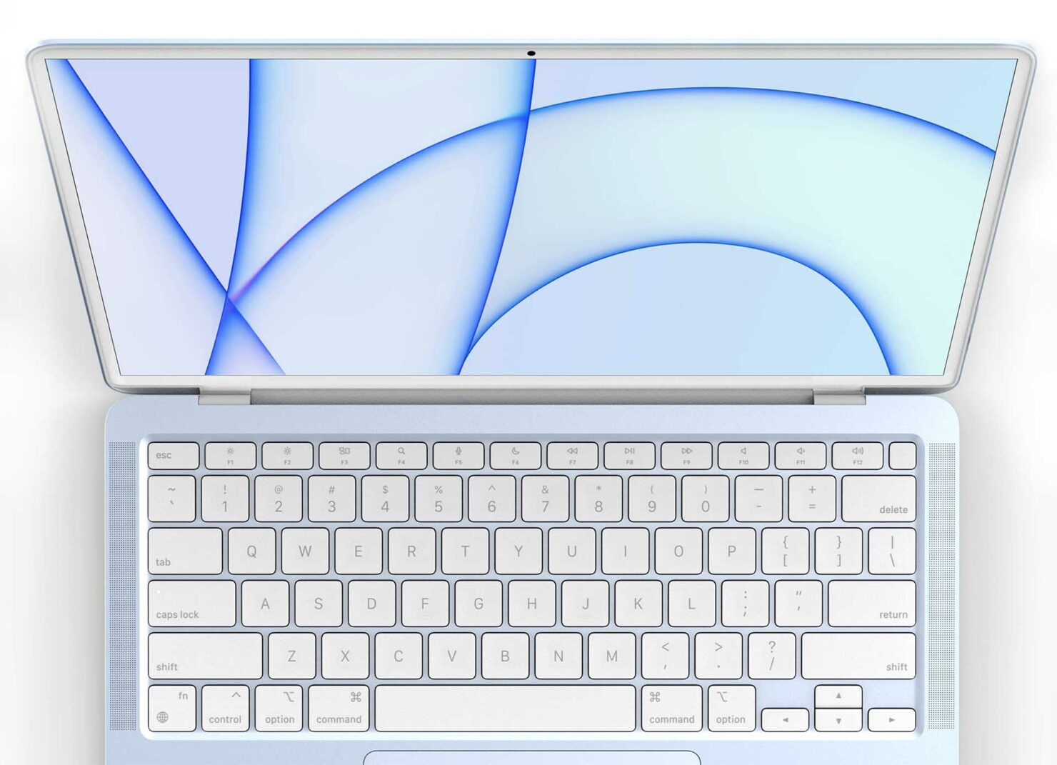 2022 MacBook Air to Get a Redesign, Display Upgrade, With Apple Expected to Launch It in Various Colors