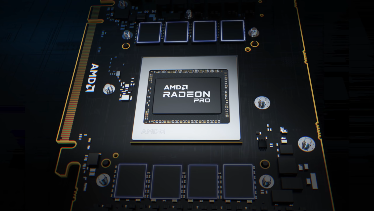 AMD Radeon PRO W6800X Duo 'Dual RDNA 2 GPU' Graphics Card Outperforms NVIDIA GeForce RTX 3090 & RTX A6000 In Octane Render