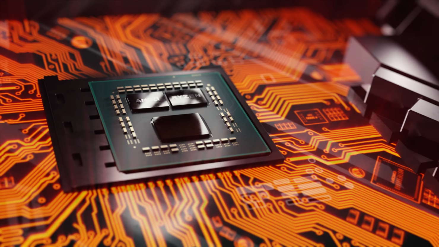 AMD: Windows 11 May Cause Performance Dips Of Up To 15% In Ryzen CPUs
