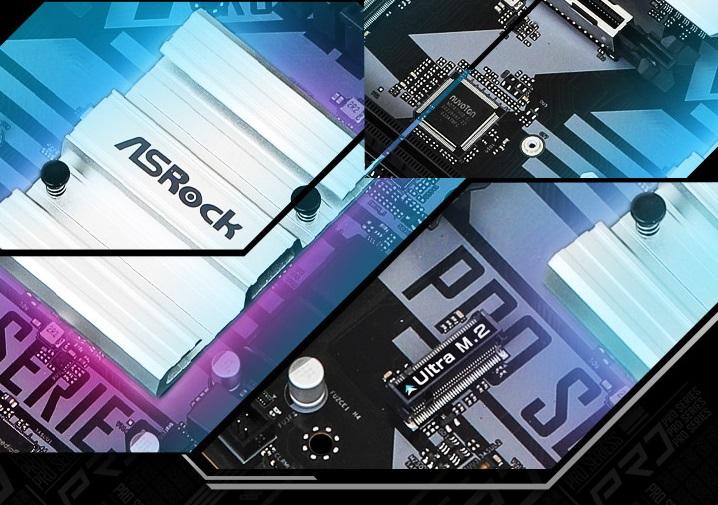 ASRock & NZXT Z690, H670, B660 & H610 Motherboards For Intel Alder Lake CPUs Leak Out