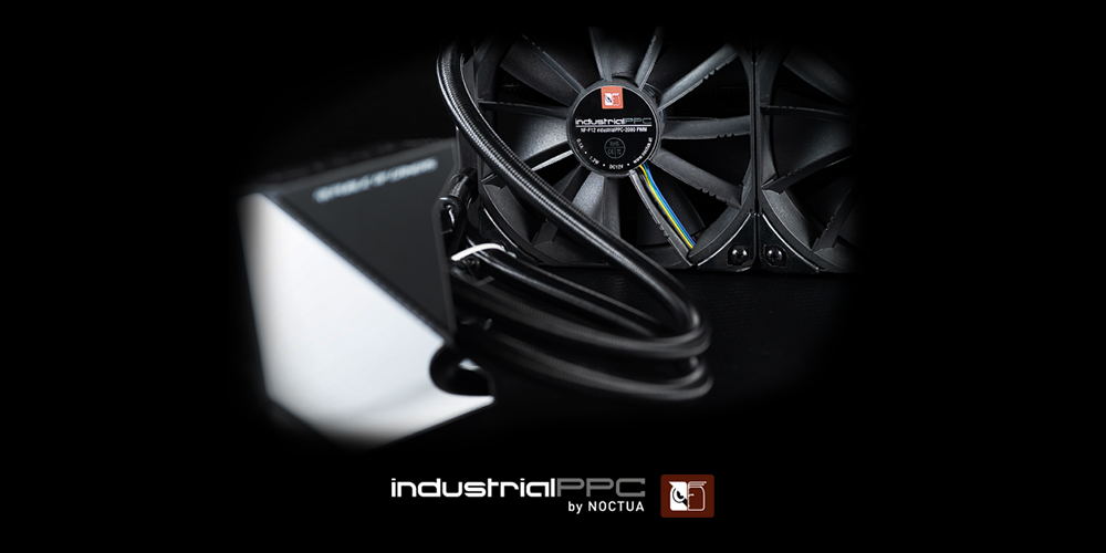 ASUS & Noctua To Offer GeForce RTX 30 Series Graphics Cards With Premium Cooling Solutions