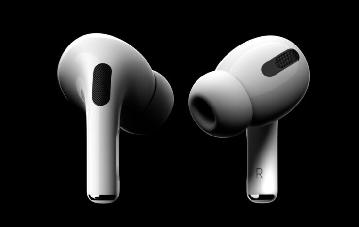 AirPods Pro firmware beta 2 now available for download