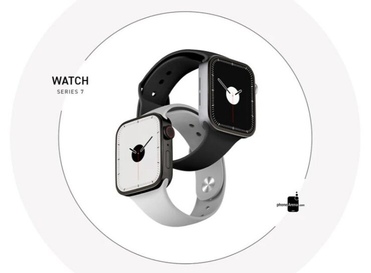 Apple Watch Series 7 Production and Launch Delay
