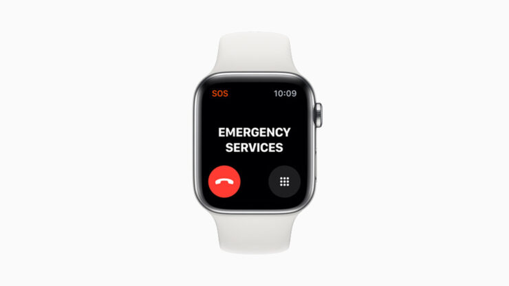 Apple Watch Aided in Foiling a Burglary Attempt That Could Have Caused a Loss of $11,000