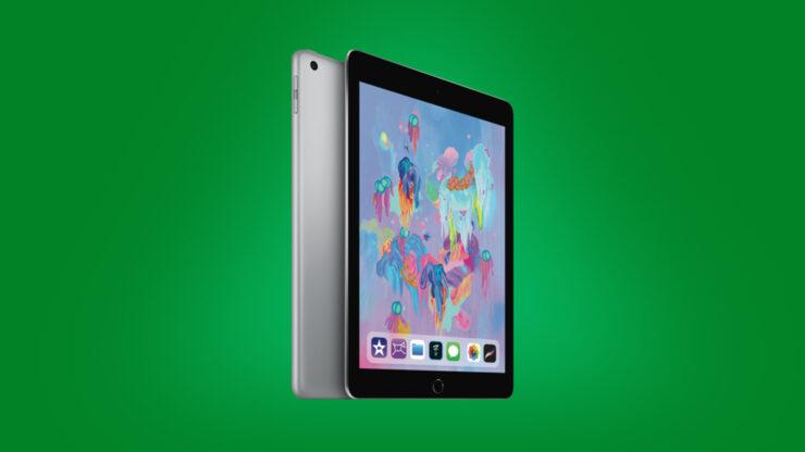 Apple iPad 6th Gen Refurbished
