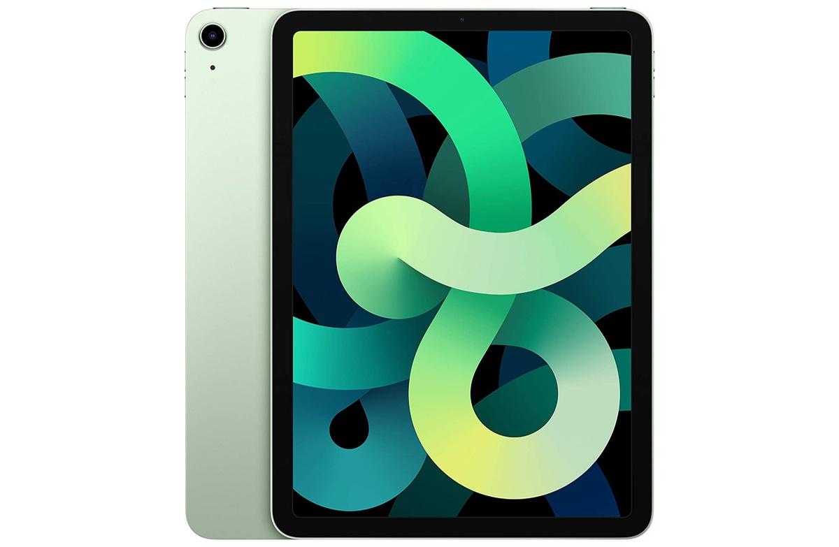 Save $100 on Apple's iPad Air 4