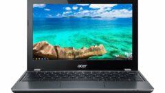 """Acer 11.6"""" ChromebookRefurbished Intel Celeron 1.5GHz 16GB SSD"""