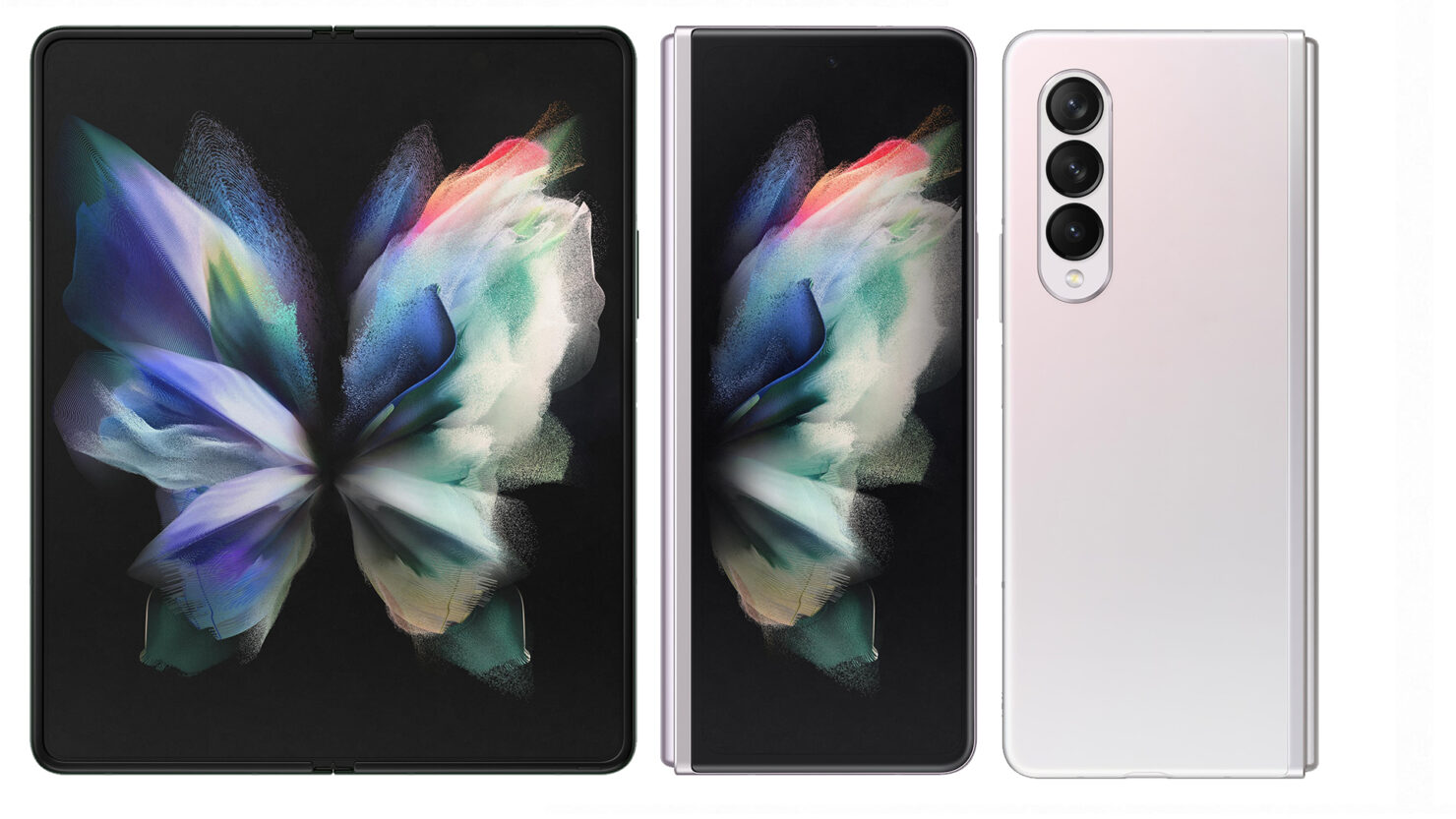 Here is How Much the Galaxy Z Fold 3 and Galaxy Z Flip 3 Are Going to Cost You