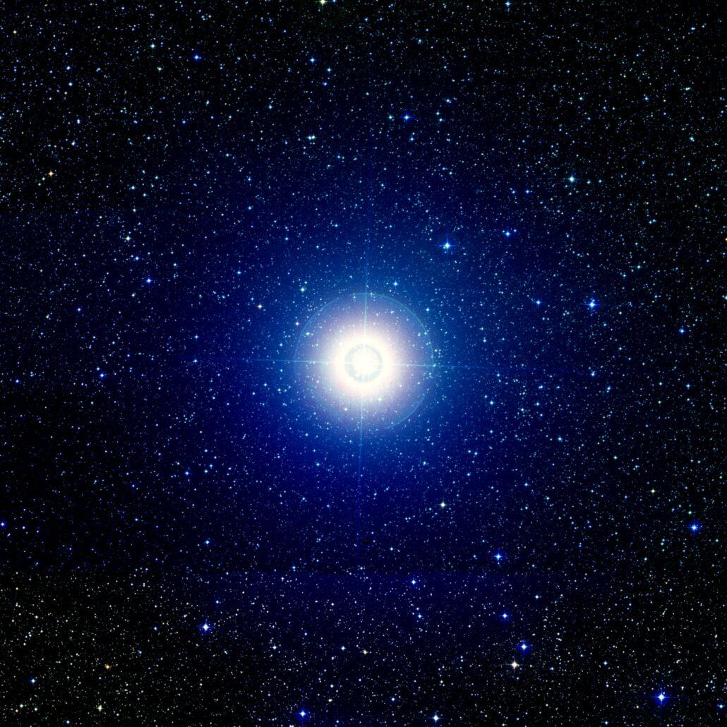 Флагманский графический процессор AMD RDNA 3 может быть назван в честь Гаммы Кассиопеи, самой яркой звезды в созвездии Кассиопеи.