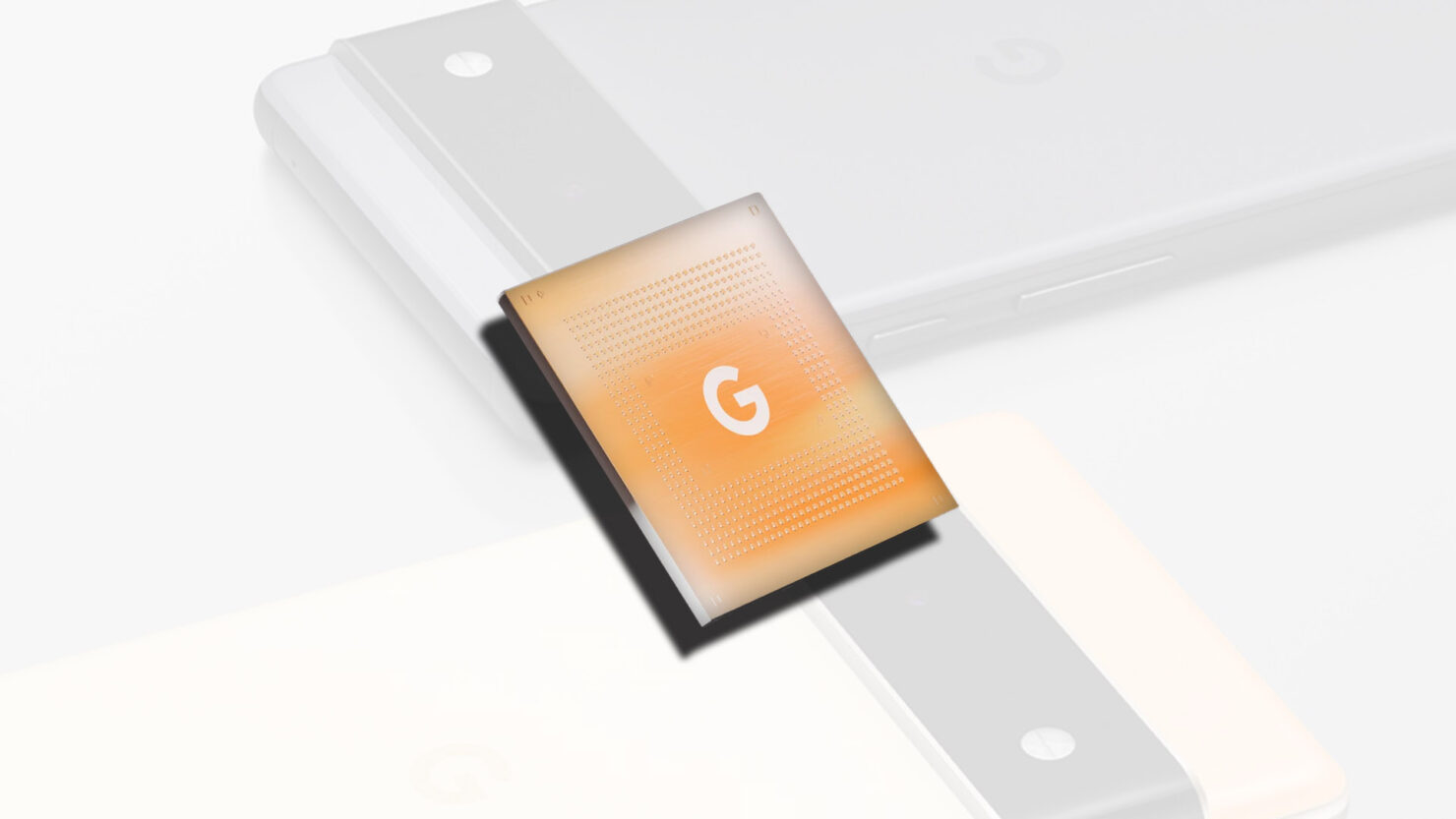 Google's Tensor Will Exclusively Be Manufactured by Samsung Using Its 5nm Process
