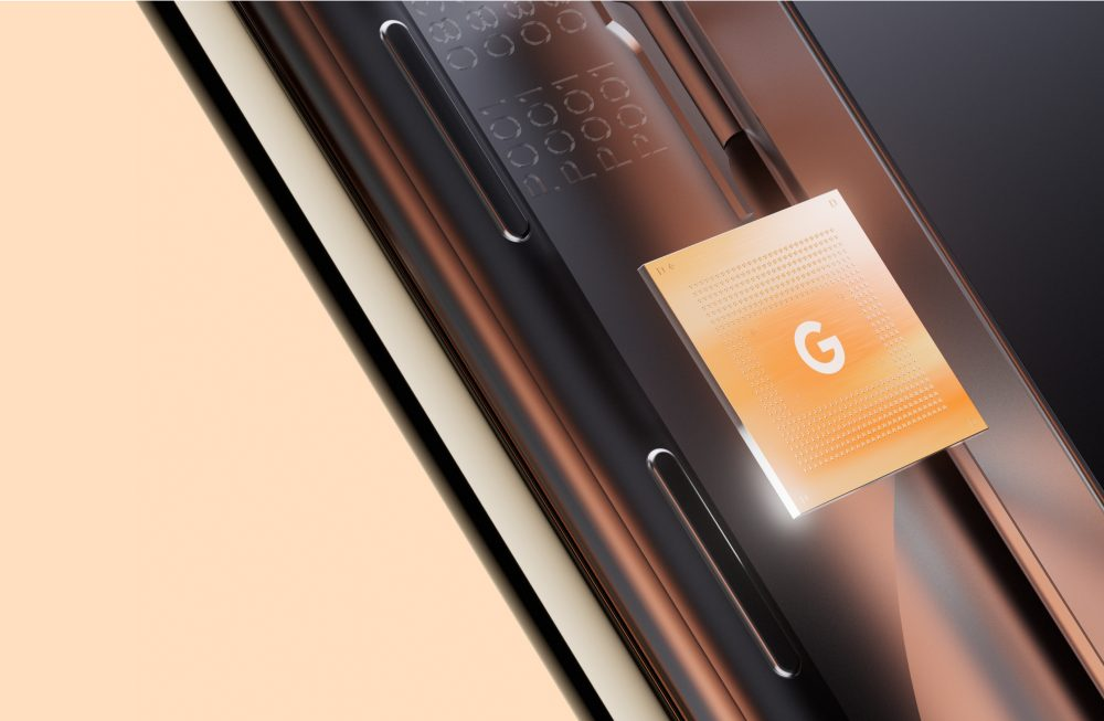 Google Teases New 'Tensor' Chip for Pixel 6, Pixel 6 Pro; New Specs, Colors Info Provided Too