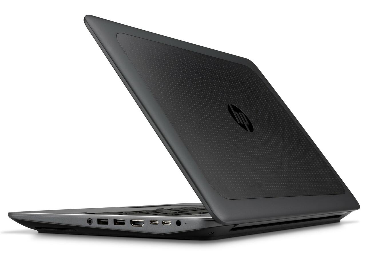 HP ZBook 15 G3 Refurbished