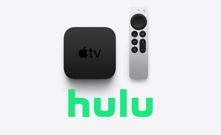 Stream Hulu in HDR on Apple TV