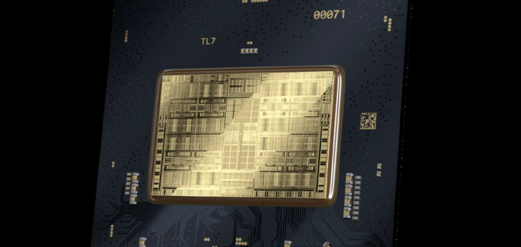 Intel's Flagship ARC Graphics Card With Xe-HPG Alchemist GPU To Tackle AMD RX 6700 XT & NVIDIA RTX 3070