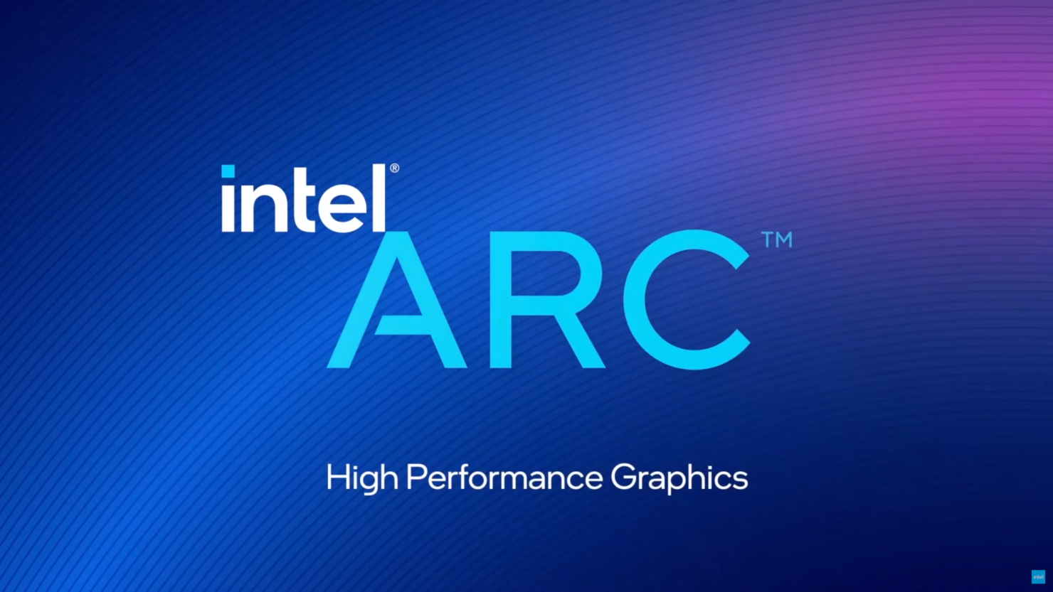 Intel Unveils Arc Graphics Lineup With Alchemist GPUs Coming To Desktops & Notebooks In Q1 2022