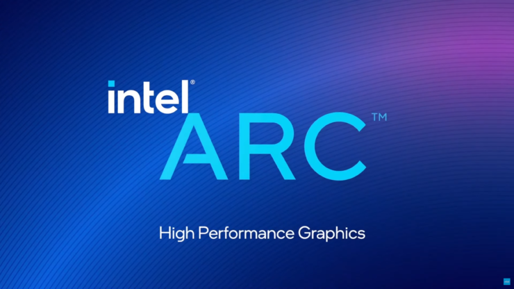 Intel's ARC Alchemist Graphics Card Rumors Point To Three GPUs Aiming High-End & Entry-Level Gaming Market, Top Die Close To RTX 3070 Ti