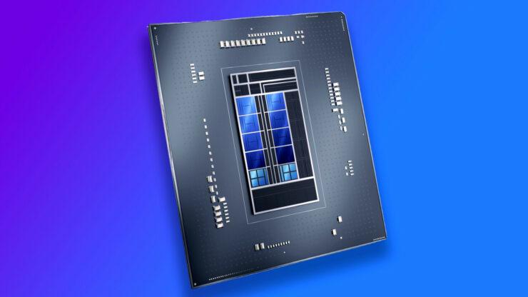 Intel 12th Gen Alder Lake-S Preliminary Prices Leak Out - Flagship Core i9-12900K Starts at 540 Euros, Core i7-12700K For 394 Euros, Core i5-12600K For 287 Euros