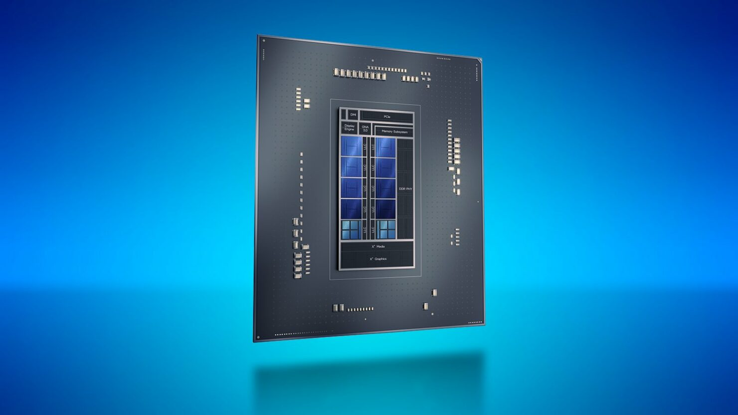 Intel Core i7-12700 Alder Lake CPU Up To 15% Faster Than Ryzen 7 5800X In Latest Multi-Threaded Benchmarks