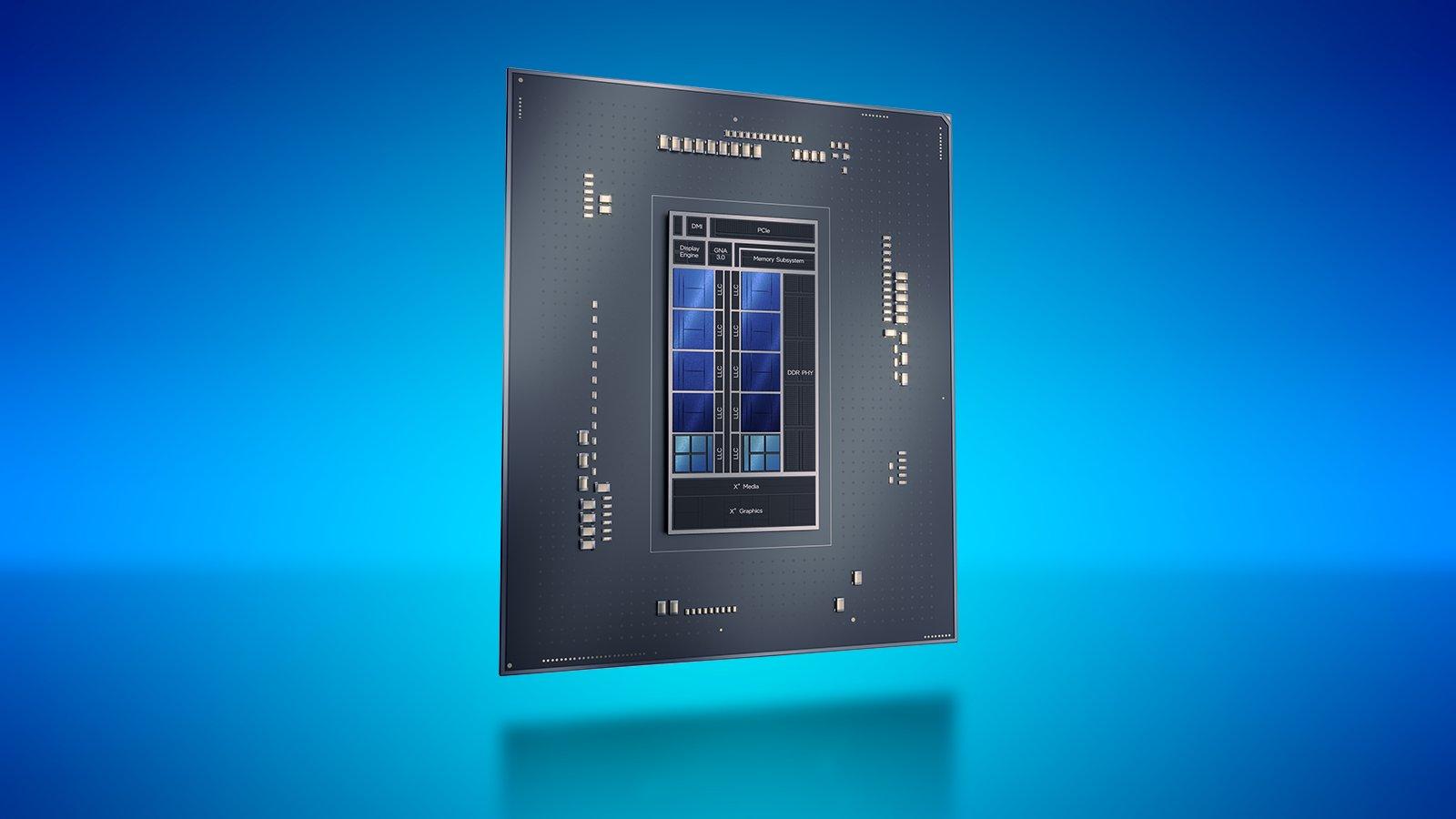 Intel Core i5-12400 Alder Lake Budget Desktop CPU Dengan 6 Core Lebih Cepat Dari AMD Ryzen 5 5600X Dalam Benchmark Bocor