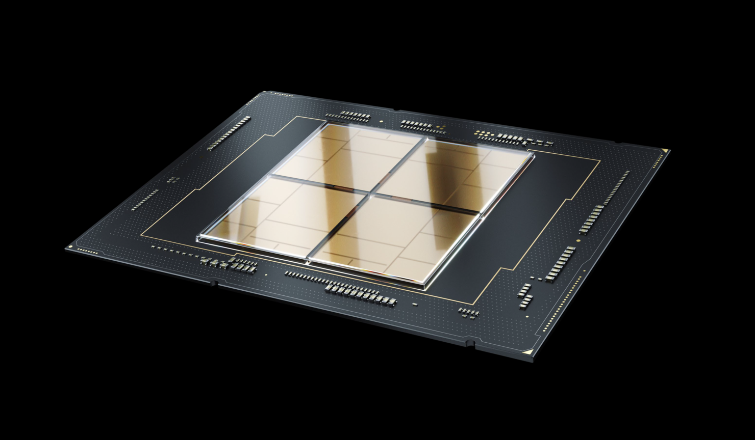 Intel Emeralds Rapids-SP, Granite Rapids-SP & Diamond Rapids-SP Xeon CPUs Detailed