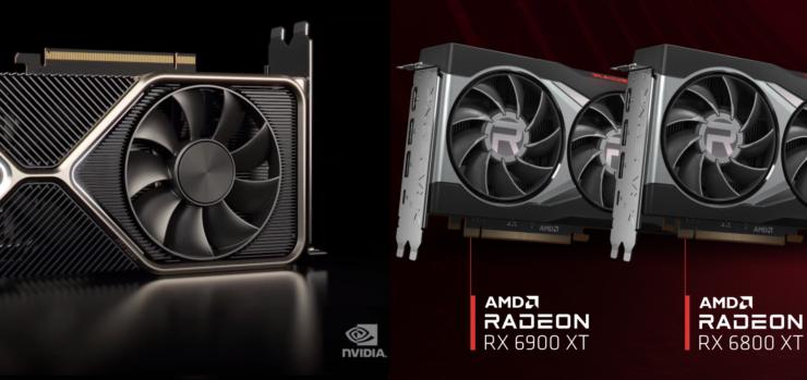 NVIDIA GeForce RTX 3090 Alone Has Higher GPU Share Than AMD's Entire Radeon RX 6000 RDNA 2 GPU Lineup