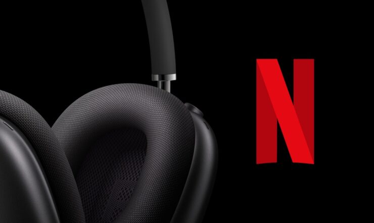 Spatial Audio rolling out for Netflix users with iPhone and iPad