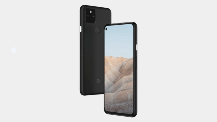 Pixel 5a Launching Later This Month for $450, Same Pixel 5a SoC & Other Incredible Specs
