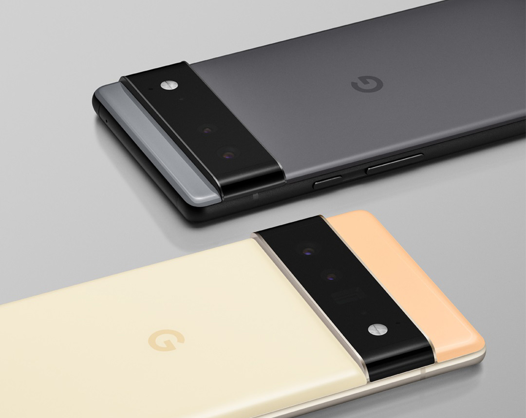 Pixel 6, Pixel 6 Pro to Support 33W Fast-Charging, Nearly Twice as Much as the Pixel 5a
