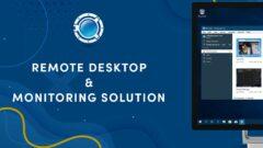 Remotix Remote Desktop & Monitoring App