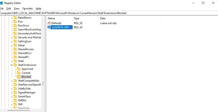 Restore Windows 10's File Explorer on Windows 11