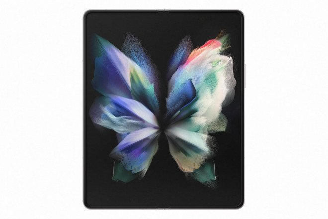 Everything You Need to Know About the Galaxy Z Fold 3