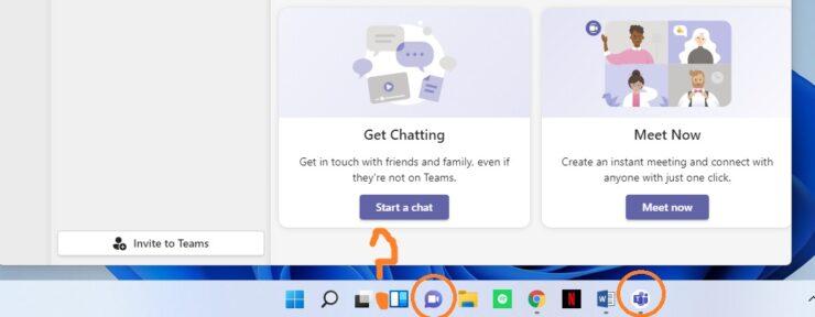 Chat App Bug