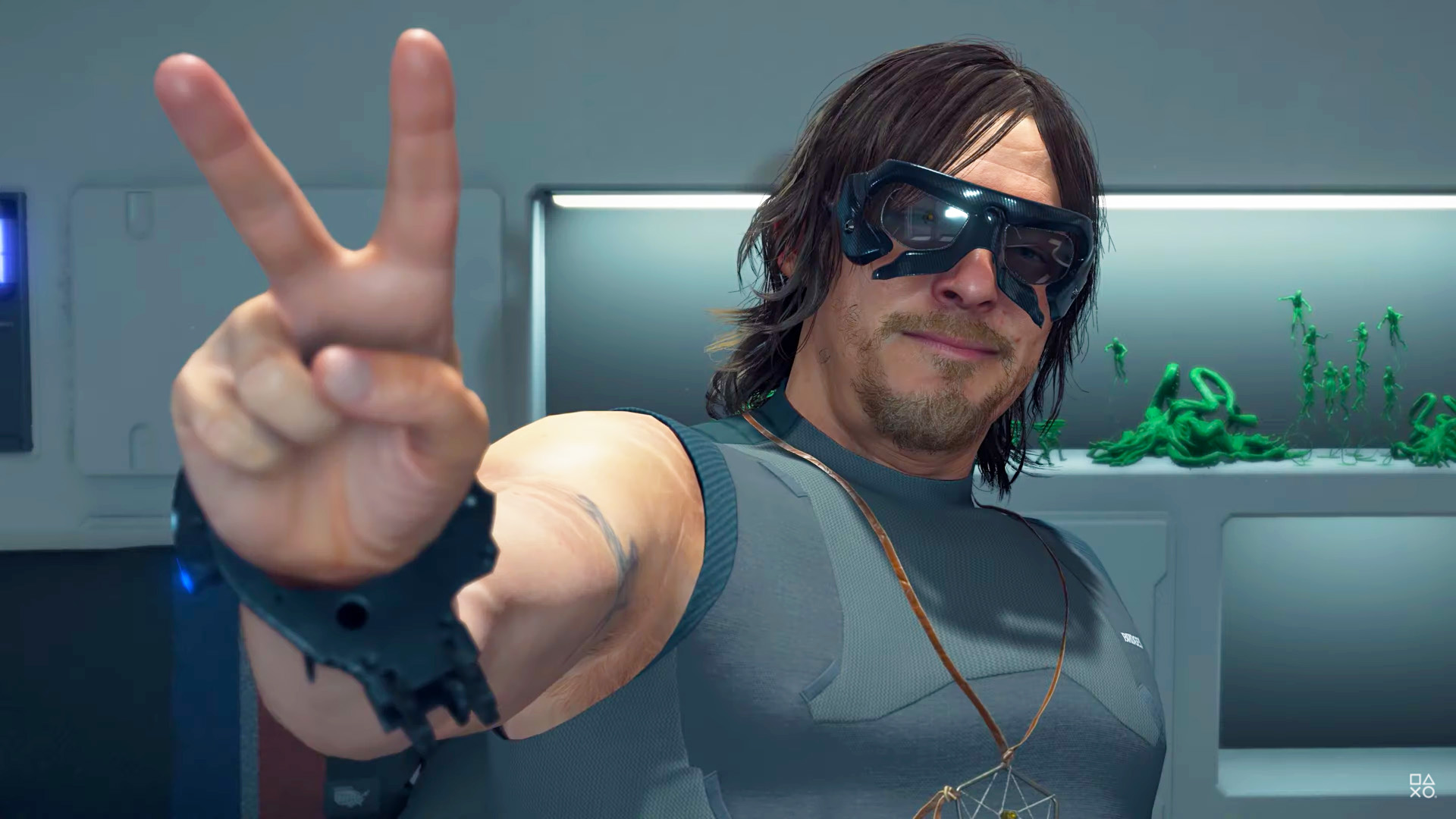 Death Stranding Director's Cut a (Mostly) Solid 60fps in All PS5 Modes, Loading 10x Faster