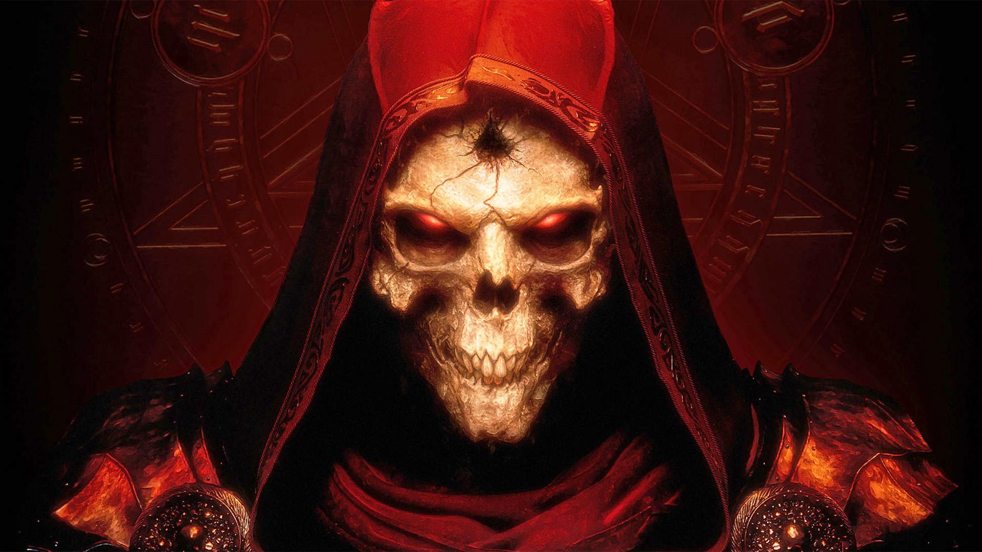 Diablo II: Resurrected is Blizzard's Latest Disaster, Update Promises Some Fixes