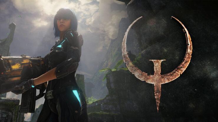Quake Revitalized Edition
