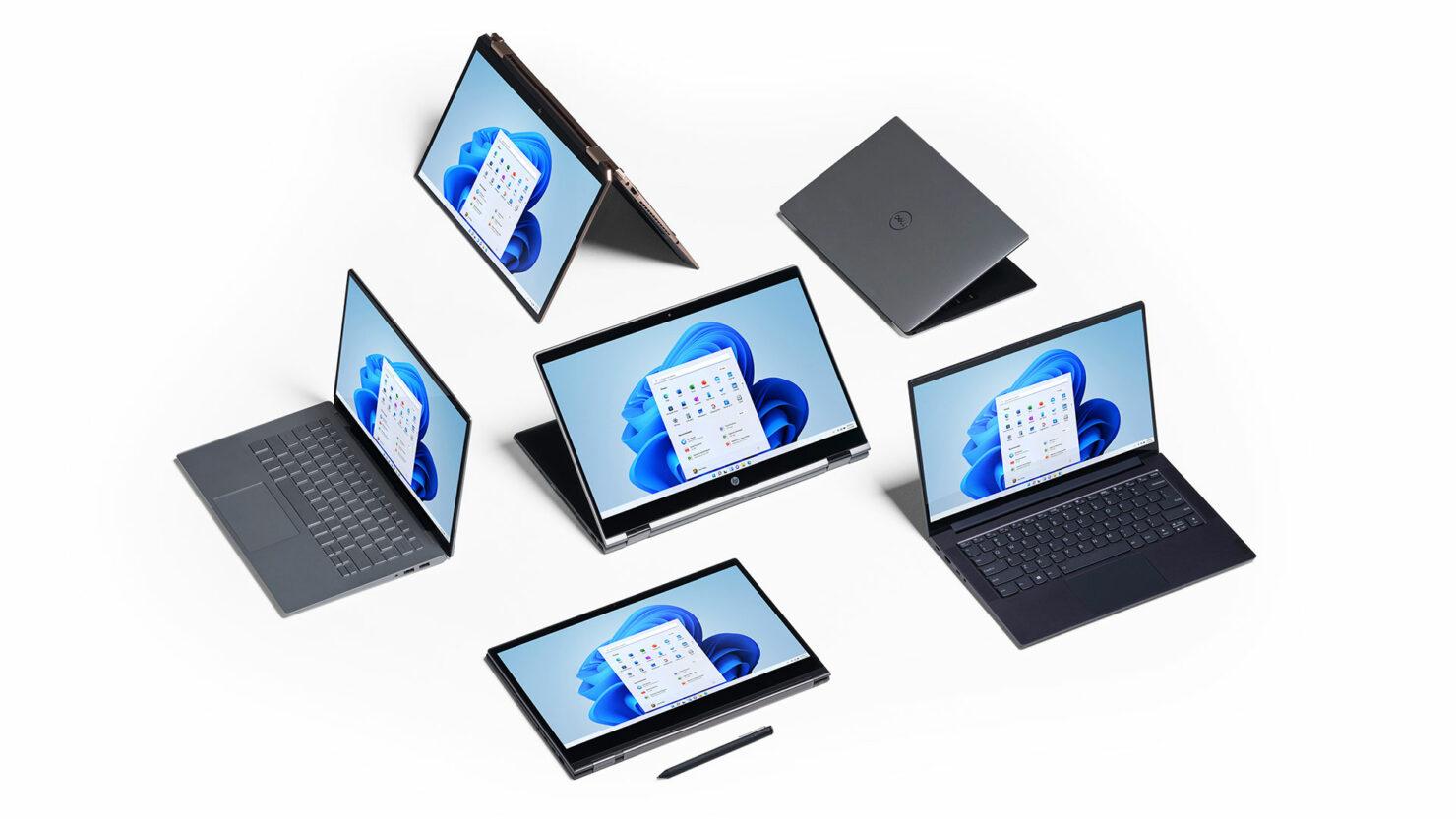 Windows 11 Dark Mode Windows 11 Build 22000.168