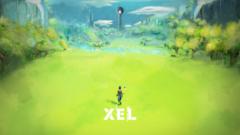 XEL Zelda
