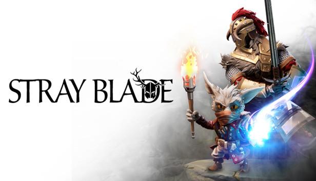 Stray Blade 505 Games