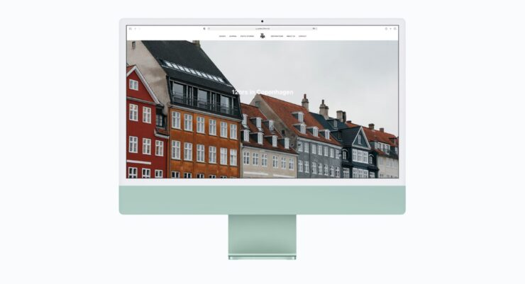 How to fix M1 Mac stuck at 'create computer account' screen