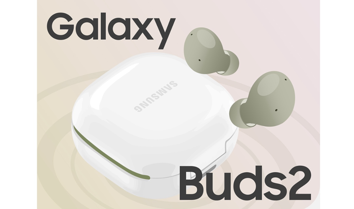 Samsung Galaxy Buds 2 earphones are now official