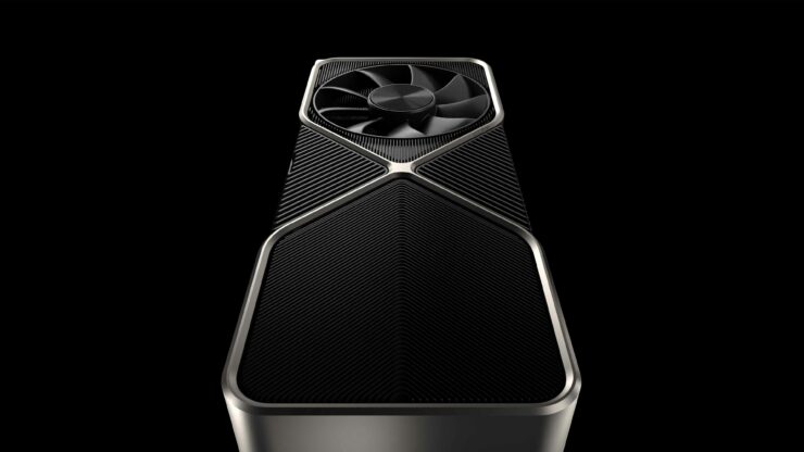 NVIDIA GeForce RTX 3090 SUPER Rumored To Feature Full GA102 GPU With 10752 CUDA Cores & Over 400W TGP