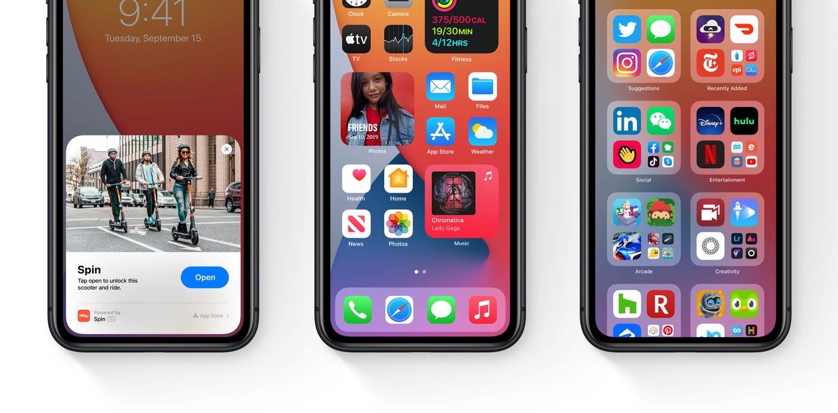 Apple working on iOS 14.8 update