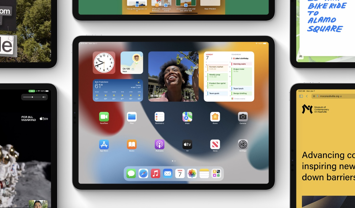Download iOS 15 beta 7 today without a developer account