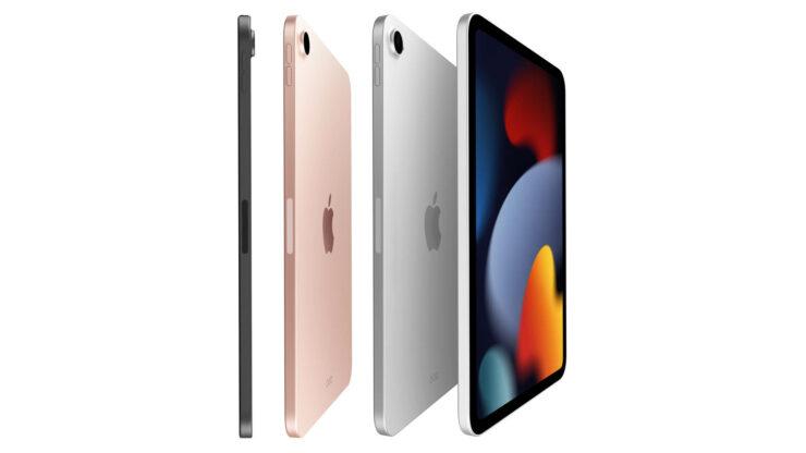 iPad mini 6 survey
