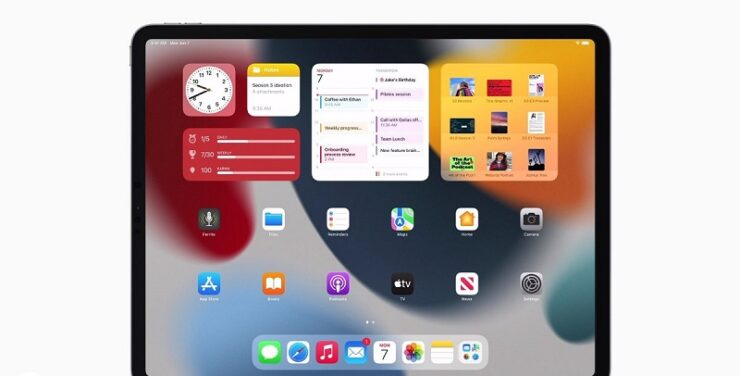 When WIll Apple Release iOS 15 and iPadOS 15 to public date